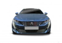 PEUGEOT 508 Kombi Front + links