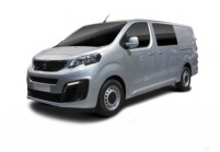 PEUGEOT EXPERT Bus Front + links