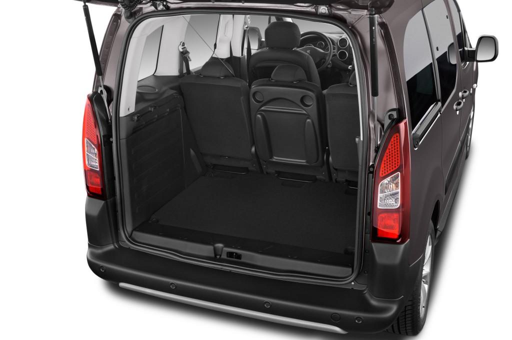 PEUGEOT PARTNER Kompaktvan / Minivan Neuwagen suchen & kaufen
