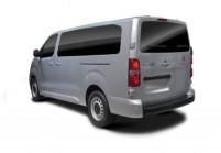 PEUGEOT TRAVELLER Kompaktvan / Minivan Front + links
