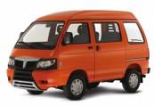 PIAGGIO   Front + links, Combi, Orange