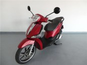 PIAGGIO Liberty 125 iGet Sport ABS