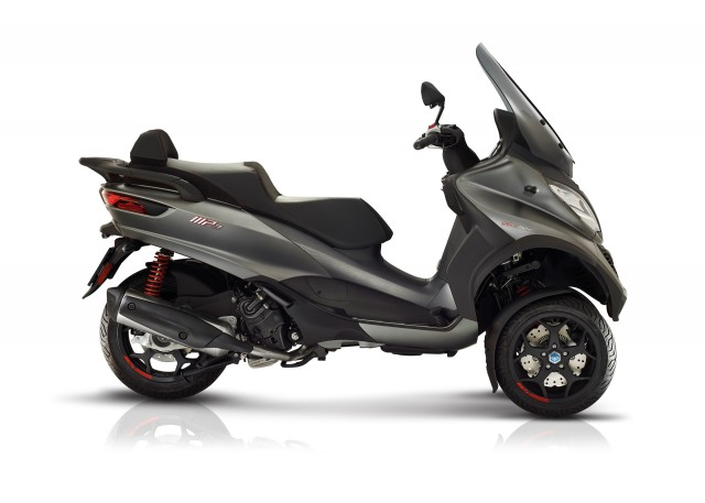 PIAGGIO MP3 500 Sport Advanced ABS/ASR 32727962
