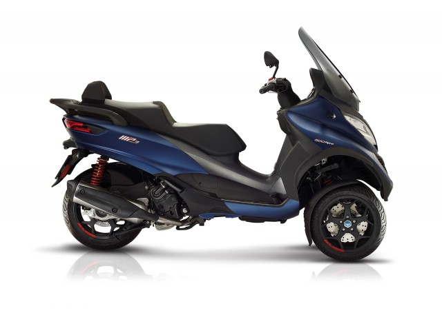 PIAGGIO MP3 500 Sport Advanced ABS/ASR 32727963