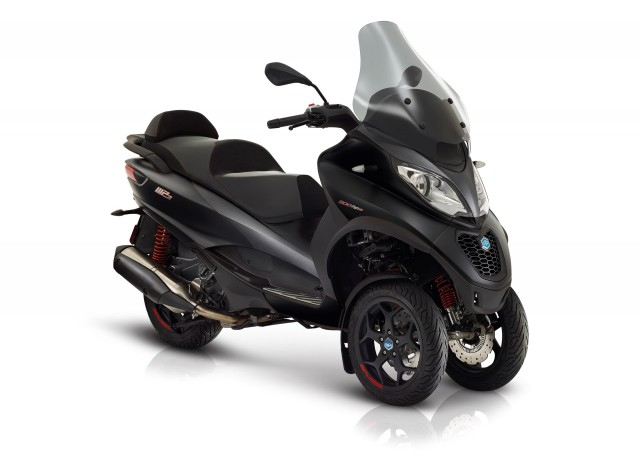 PIAGGIO MP3 500 Sport Advanced ABS/ASR 32727964