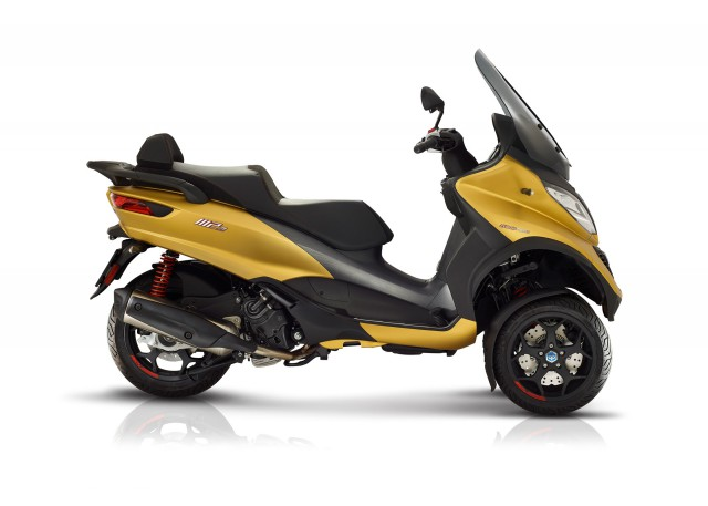 PIAGGIO MP3 500 Sport Advanced ABS/ASR 32727965