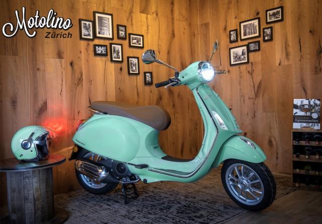 PIAGGIO Vespa 125 Primavera ABS 32123899