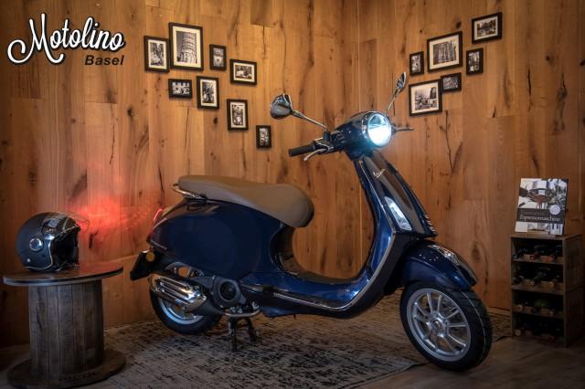 PIAGGIO Vespa 125 Primavera ABS 32123901