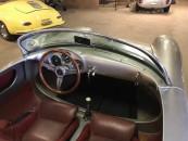 PORSCHE 550 Porsche replica Beck