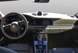 PORSCHE 911 Coupé Front + links
