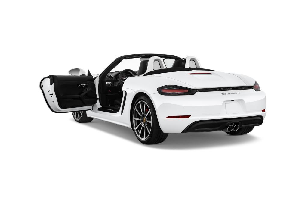 porsche boxster cabriolet neuwagen suchen kaufen. Black Bedroom Furniture Sets. Home Design Ideas