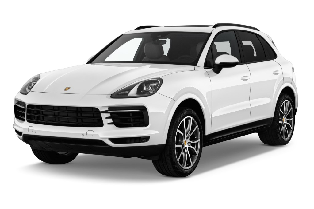 porsche cayenne suv gel ndewagen neuwagen suchen kaufen. Black Bedroom Furniture Sets. Home Design Ideas