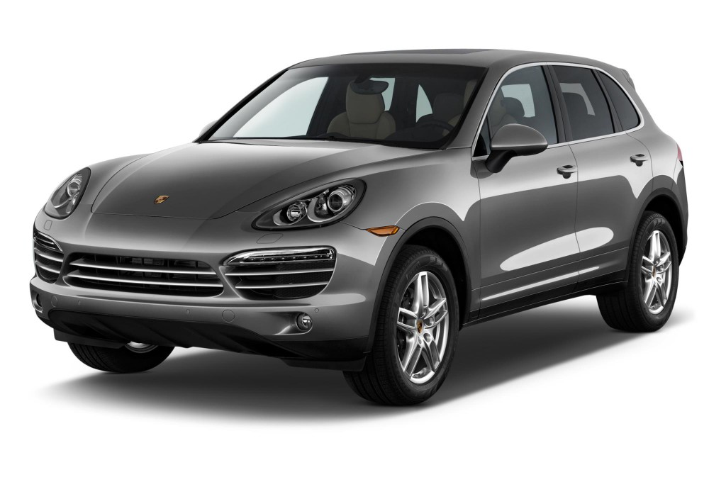 porsche cayenne suv tout terrain voiture neuve chercher. Black Bedroom Furniture Sets. Home Design Ideas