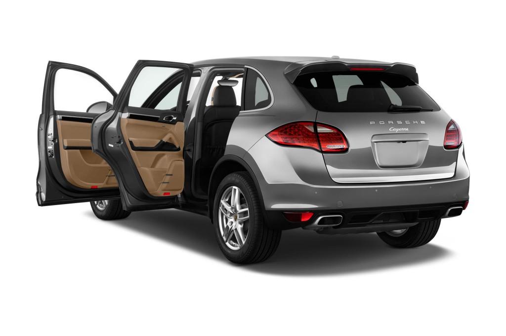 porsche cayenne suv tout terrain voiture neuve chercher acheter. Black Bedroom Furniture Sets. Home Design Ideas