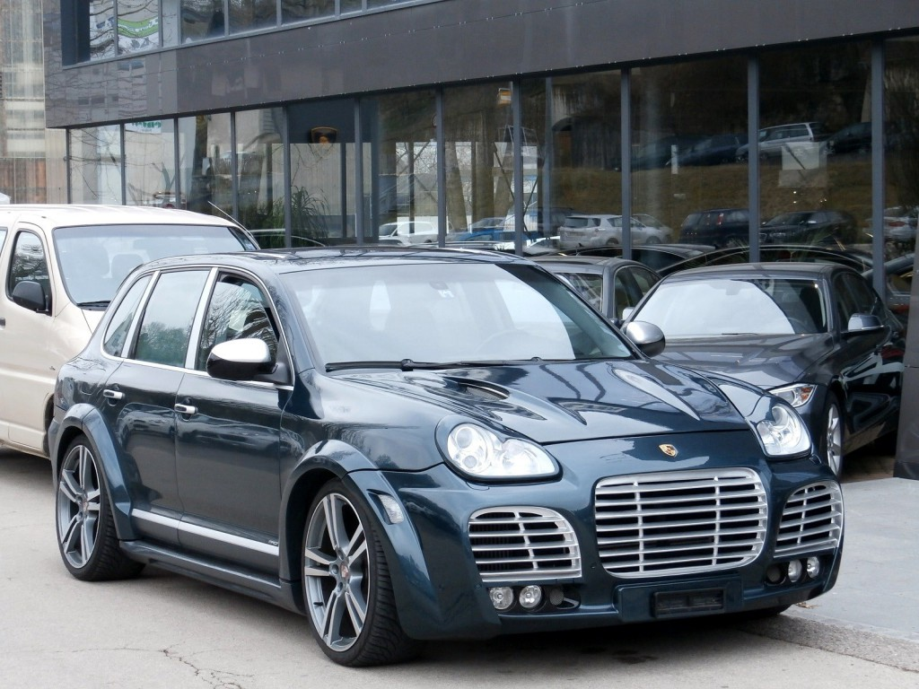 porsche cayenne turbo techart occasion essence 139 39 500 km chf 29 39 800. Black Bedroom Furniture Sets. Home Design Ideas
