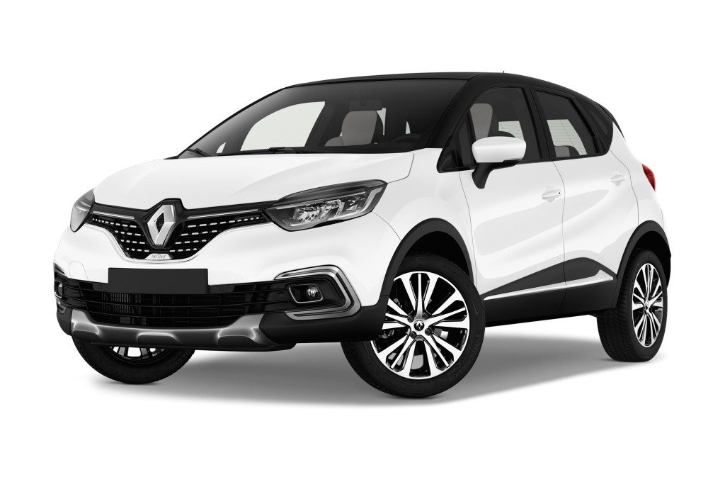 renault captur suv fuoristrada auto nuove cercare acquistare. Black Bedroom Furniture Sets. Home Design Ideas