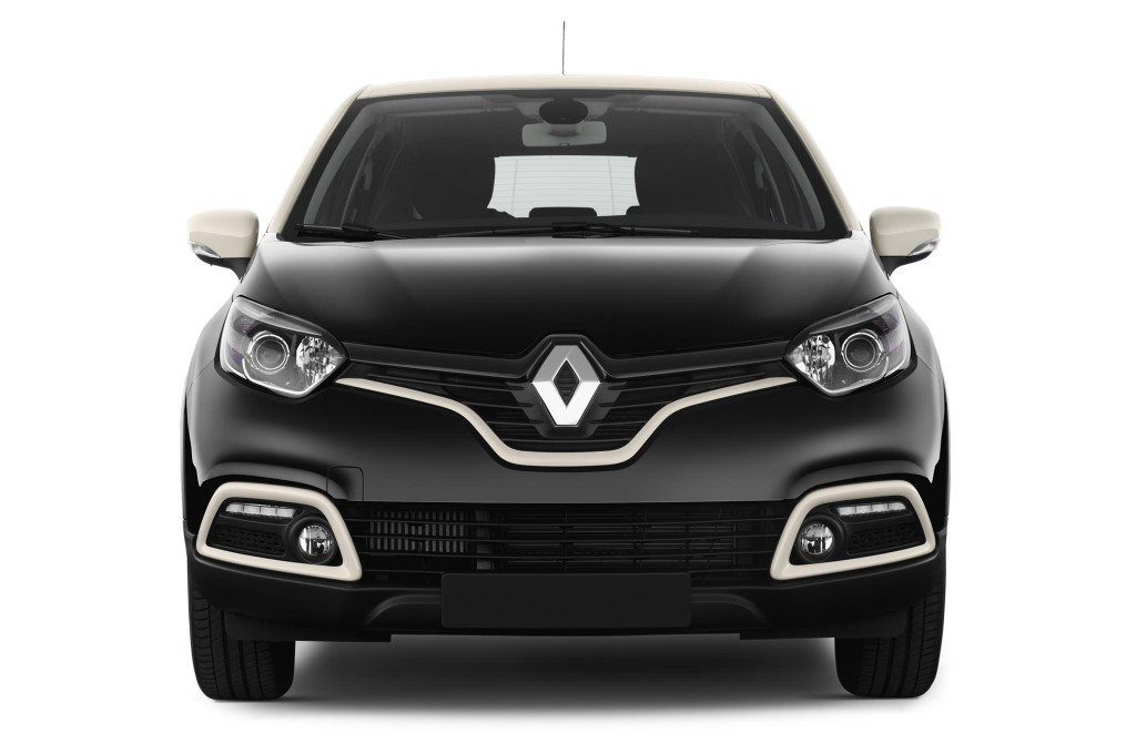 renault captur suv tout terrain voiture neuve chercher. Black Bedroom Furniture Sets. Home Design Ideas