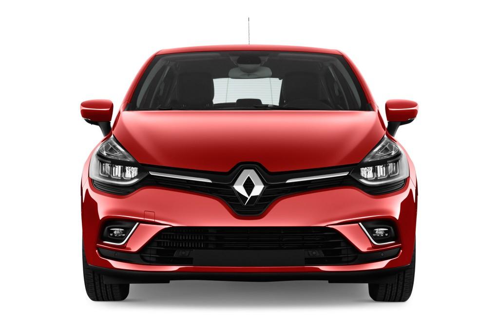 Renault Clio Petite Voiture Voiture Neuve Chercher Acheter