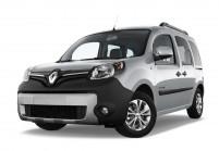 RENAULT GRAND KANGOO Kompaktvan / Minivan Schrägansicht Front