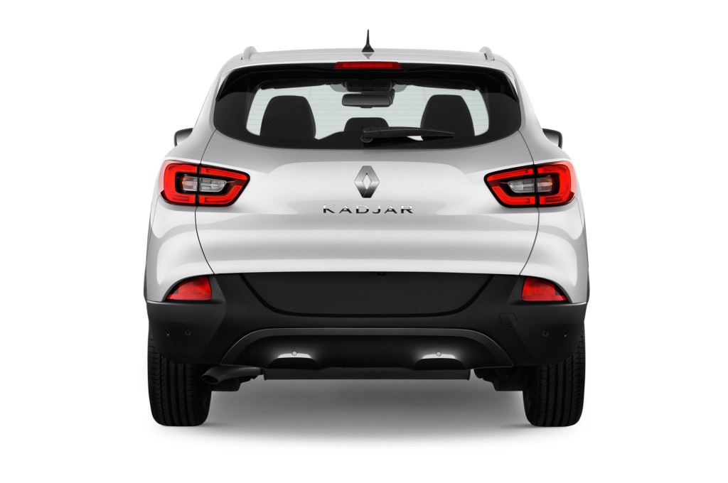 renault kadjar auto nuove immagini. Black Bedroom Furniture Sets. Home Design Ideas