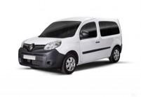 RENAULT KANGOO Kompaktvan / Minivan Front + links