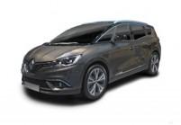 RENAULT SCÉNIC Kompaktvan / Minivan Front + links