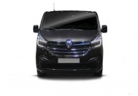 RENAULT TRAFIC Bus Front + links