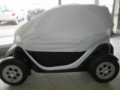 RENAULT Twizy Z.E. Color