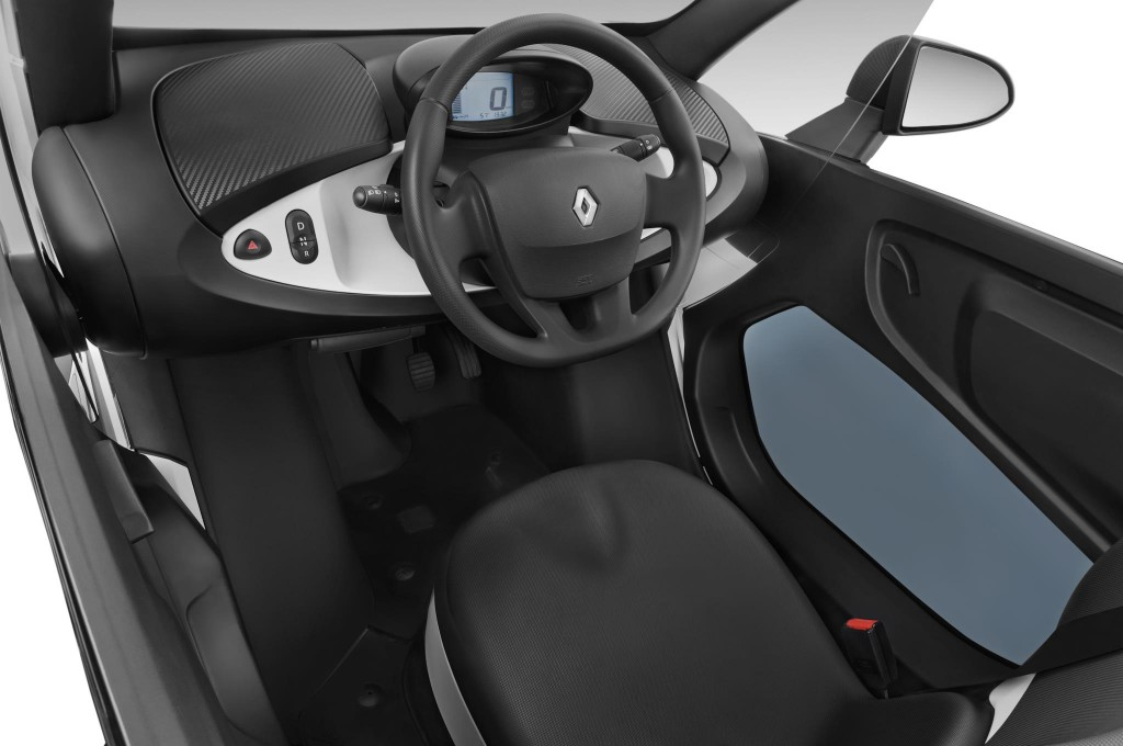 renault twizy kleinwagen neuwagen suchen kaufen. Black Bedroom Furniture Sets. Home Design Ideas