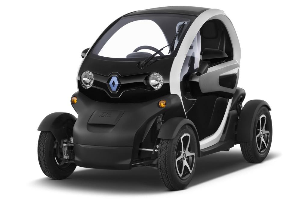 renault twizy petite voiture voiture neuve chercher acheter. Black Bedroom Furniture Sets. Home Design Ideas