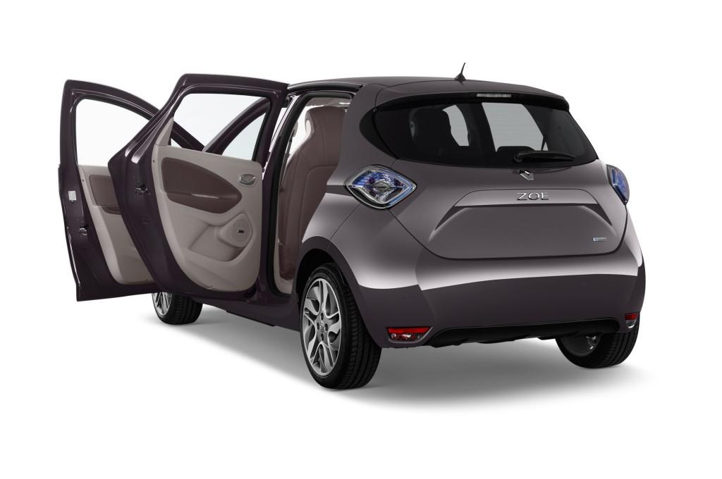 renault zoe petite voiture voiture neuve  chercher  acheter