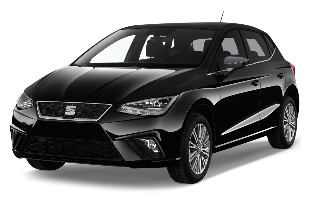 seat ibiza kleinwagen neuwagen suchen kaufen. Black Bedroom Furniture Sets. Home Design Ideas
