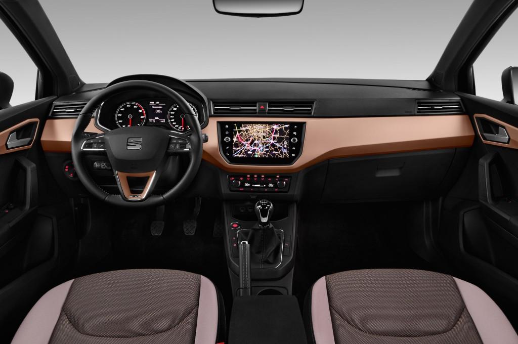 seat ibiza petite voiture voiture neuve  chercher  acheter