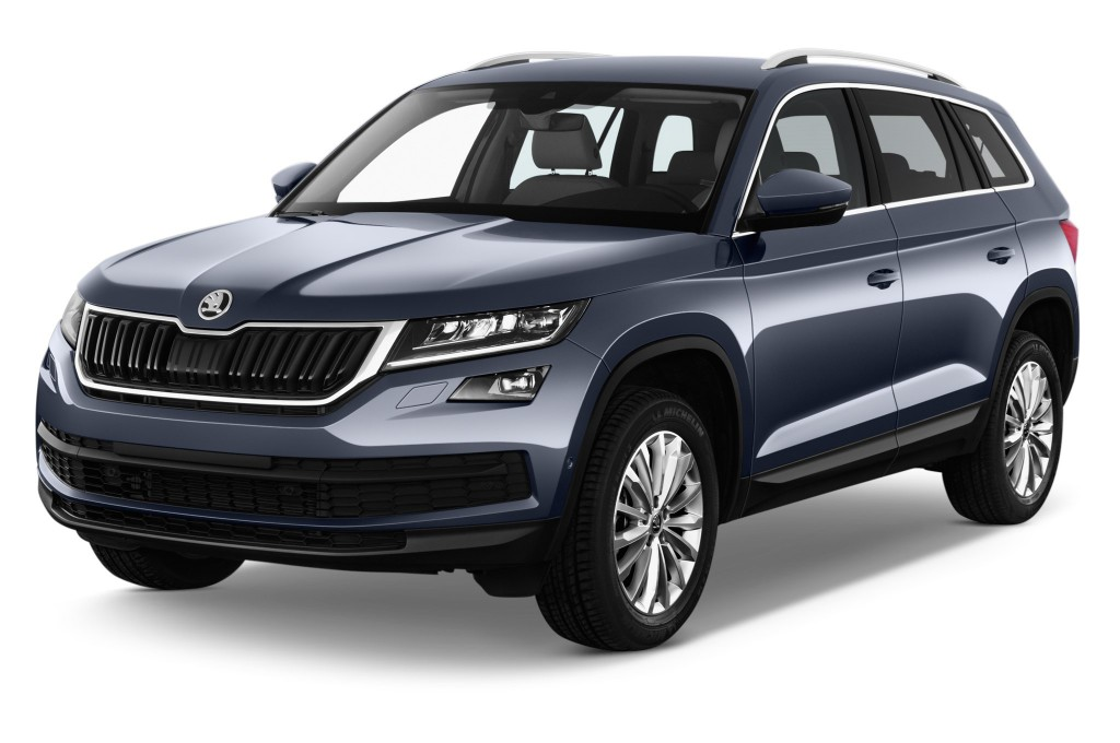 skoda kodiaq suv tout terrain voiture neuve chercher. Black Bedroom Furniture Sets. Home Design Ideas