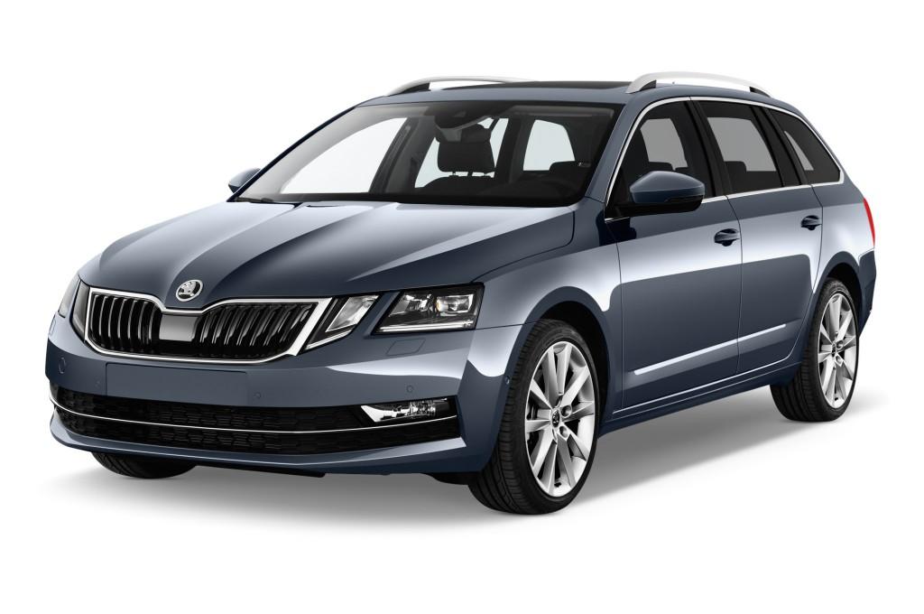 skoda octavia station wagon auto nuove cercare acquistare. Black Bedroom Furniture Sets. Home Design Ideas