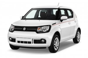 suzuki ignis compact top hybrid 4x4 petite voiture hybrid essence electrique voiture. Black Bedroom Furniture Sets. Home Design Ideas