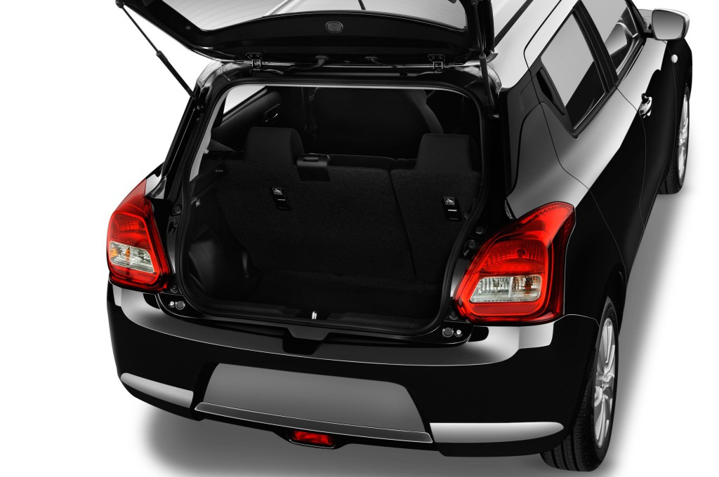 suzuki swift kleinwagen neuwagen suchen kaufen. Black Bedroom Furniture Sets. Home Design Ideas