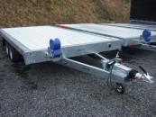 TEMA CAR PLATTFORM 4020S 3500 kg