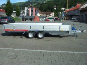 TEMA CAR PLATTFORM 4120S 3000kg