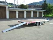TEMA Car Platform 4120 3500KG