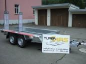 TEMA BUILDER 1 3'500kg Baumaschinen