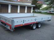 TEMA CAR PLATFORM 4021 3'000kg
