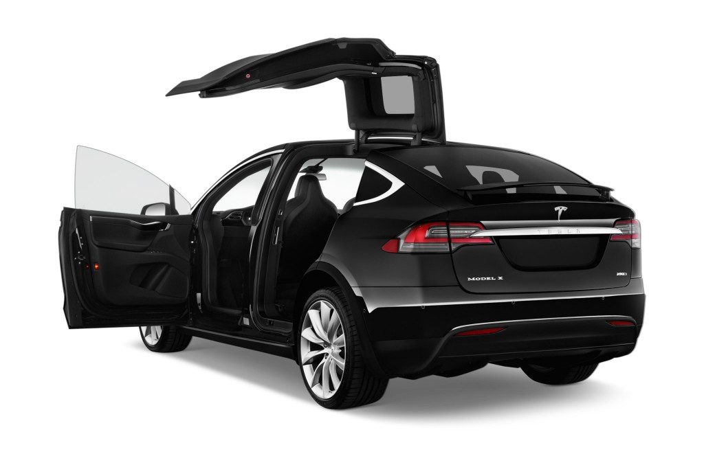 tesla model x suv tout terrain voiture neuve chercher acheter. Black Bedroom Furniture Sets. Home Design Ideas