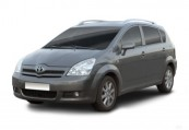 TOYOTA   Front + links