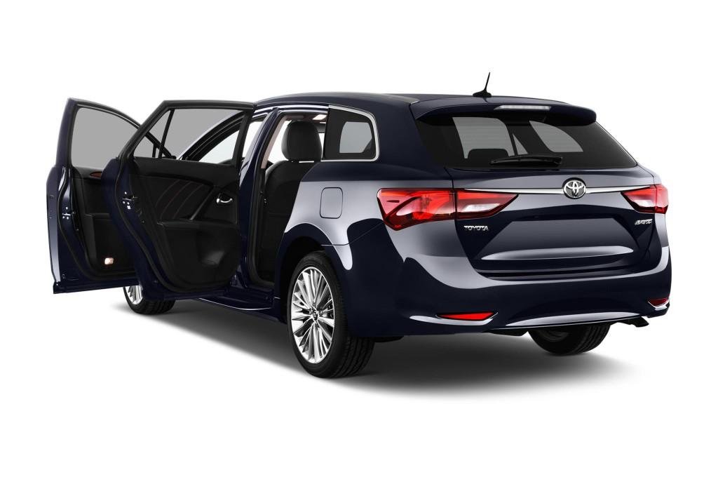 Neuer Toyota Avensis 2018 >> TOYOTA AVENSIS Kombi Neuwagen suchen & kaufen