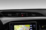 TOYOTA HILUX Sol Premium 4WD -  Lufteinlass