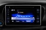 TOYOTA HILUX Sol Premium 4WD -  Audiosystem