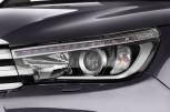 TOYOTA HILUX Sol Premium 4WD -  Scheinwerfer
