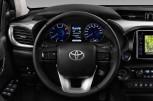 TOYOTA HILUX Sol Premium 4WD -  Lenkrad