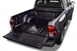 TOYOTA HILUX Sol Premium 4WD -  Kofferraum